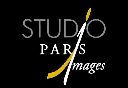 studio Paris Images logo carré transparent ombre