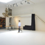 studio de location grand espace